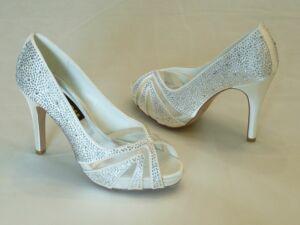 024c82b1c6 Rose Scent - Cathy esküvői cipő webáruház