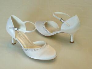5165a910c0 Westerleigh - Cathy esküvői cipő webáruház