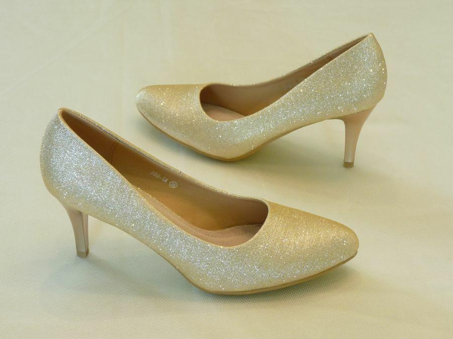 Körömcipő fazonú női alkalmi cipő - Alkalmi cipők 54e3f63c3e