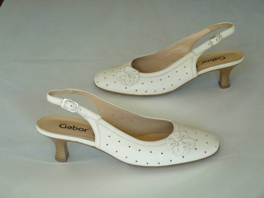 Gábor márkájú szling cipő