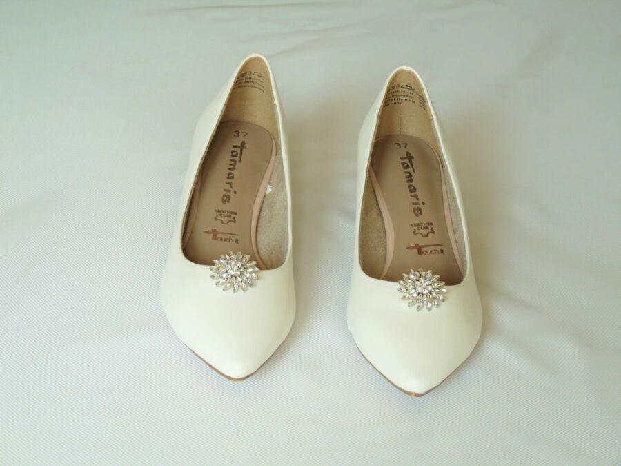 Emma cipőklipsz