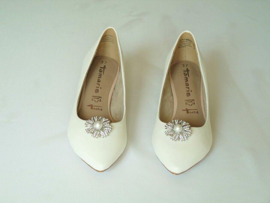 Emily cipőklipsz
